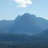 Mount Henry - Glacier - USA