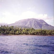 Mount Hibok