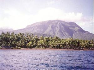 Mount Hibok Hibok