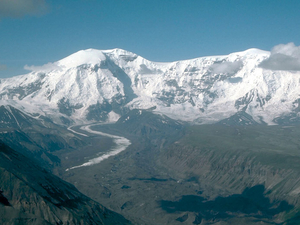 Mount Jarvis