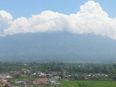 Mount Marapi