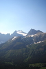 Mount Merritt - Glacier - USA
