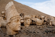 Mount Nemrut Sculptures