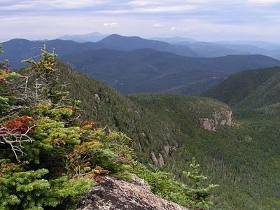Mount Osceola