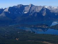 Mount Putnik