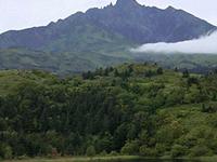Mount Rishiri