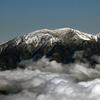 Mount San Antonio Above The Clouds