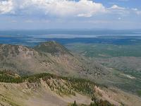 Mount Sheridan Trail