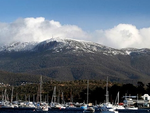 Mount Wellington Tour from Hobart Photos