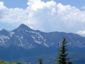 Mount Wilson
