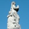 Mária Column-Székesfehérvár