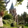 Mór Perczel's Grave And Ermel-Vojnits Chapel, Bonyhád