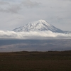Mt Ararat, Turkey