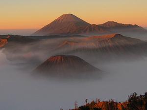 Mount Bromo Volcano Tour Photos