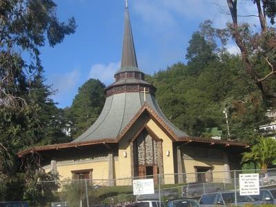 Mt Carmel M V