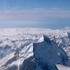 Aoraki/Mount Cook Seen From The South