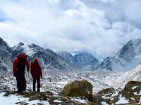 Everest 3 Passes