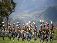 Mount Hagen