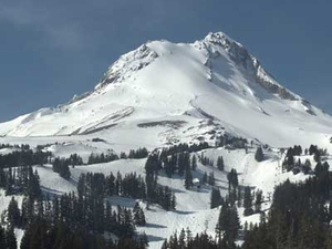 Mt. Hood Meadows Ski Resort
