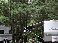 Mt Kenyon Campground