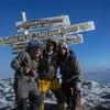 Mt. Kilimanjaro - Uhuru Peak