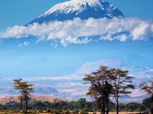 Mt. Kilimanjaro Climbing 6 Days Photos