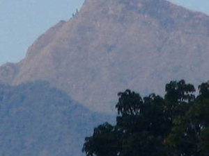 Mount Kitanglad