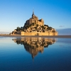 Mt Saint Michel - France