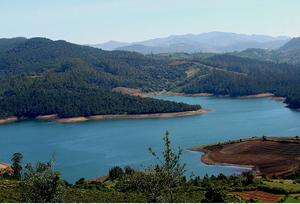 Mudumalai - Pykara Lake