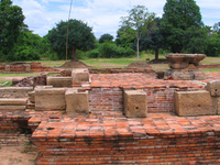 Mueang Sema Historical Site
