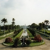Mughal Gardens Ujjayanta Palace