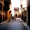 Muizz Street