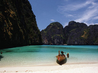 Mu Koh Phi Phi (Phi Phi Islands)