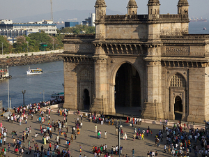 Mumbai Highlights Photos