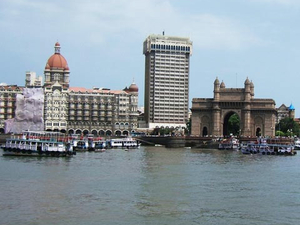 Classical British Bombay Tour
