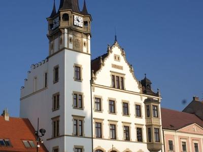 Municipality Building