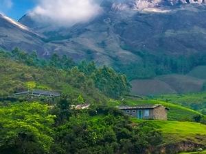 Exotic Kerala Photos