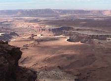 Murphy Trail & Bridge - Canyonlands - Utah - USA