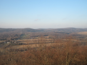 Musconetcong Mountain