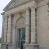 Musée De L'Orangerie Entrance