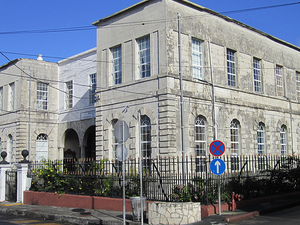 Museum of Antigua and Barbuda