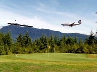 Muskeg Meadows Golf Course