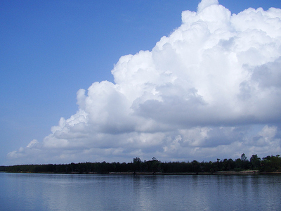 Muttukadu Backwaters