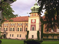 Muzeum-Castle of acut