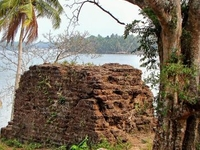 Muziris Heritage Site