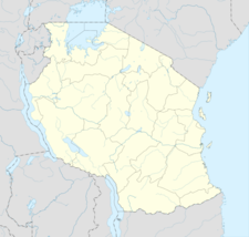 Mwanza Is Located In Tanzania