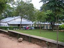 Mwanza TZ Augustine University Campus