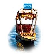 My Kashmir Houseboats Image