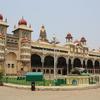 Mysore Palace View