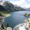 Mystic Lake Dam Montana